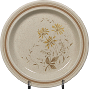 Beautiful Royal Doulton ''Sandsprite'' Bread and Butter Plate.