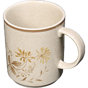 Beautiful Royal Doulton ''Sandsprite'' Coffee Mug.