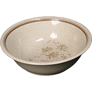 Beautiful Royal Doulton ''Sandsprite'' Cereal Bowl.