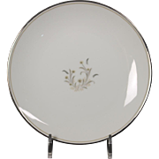 Beautiful Noritake ''Ardis'' Bread and Butter Plate.
