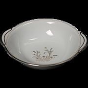 Beautiful Noritake ''Ardis'' Soup Bowl.