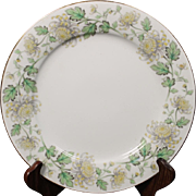 Noritake ''Stanford'' Dinner Plate,
