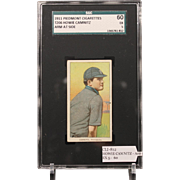 T206 HOWIE CAMNITZ - Arm At Side SGC grade 60 EX 5