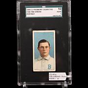 T206 TIM JORDAN - Portrait SGC grade 10 POOR 1