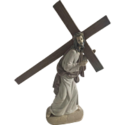 Way of The Cross by Lladro  1992-1998  Limited edition of only 2,000
