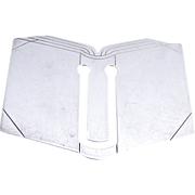Tiffany Vintage Bookmark Sterling Silver 1970