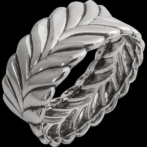 American Wreath Ring Company
