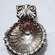 Gorham  Silver Plated Footed Fancy Dish