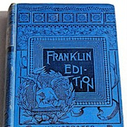 1888 The Evil Genius A Story Of Home Life by Wilkie Collins