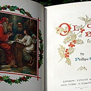 O Little Town Of Bethlehem By Phillips Brooks