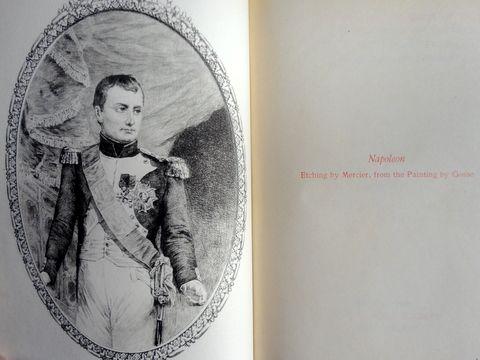 Secret Memoirs Of The Court Of St. Cloud Volumes I & II
