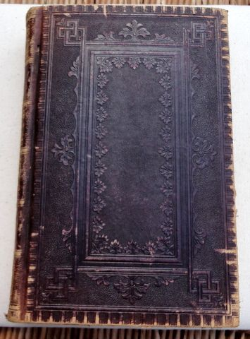 1869 Autobiography And Personal Recollections Of John B. Gough