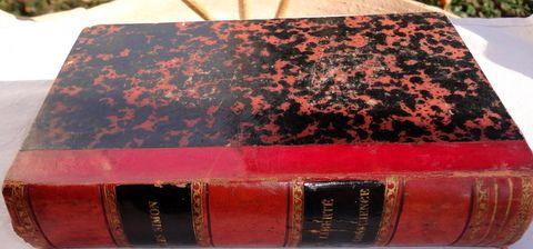 1857 La Liberte De Conscience By Jules Simon
