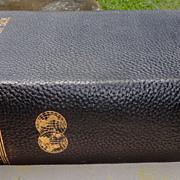 1911 The Fact Book Francis Rolt-Wheeler