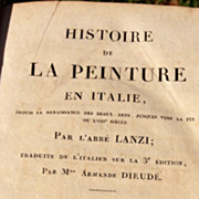 1824 History Of Painting In Italy Volume 5