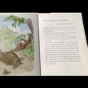1971 Hallmark Editions. Aesop's Fables