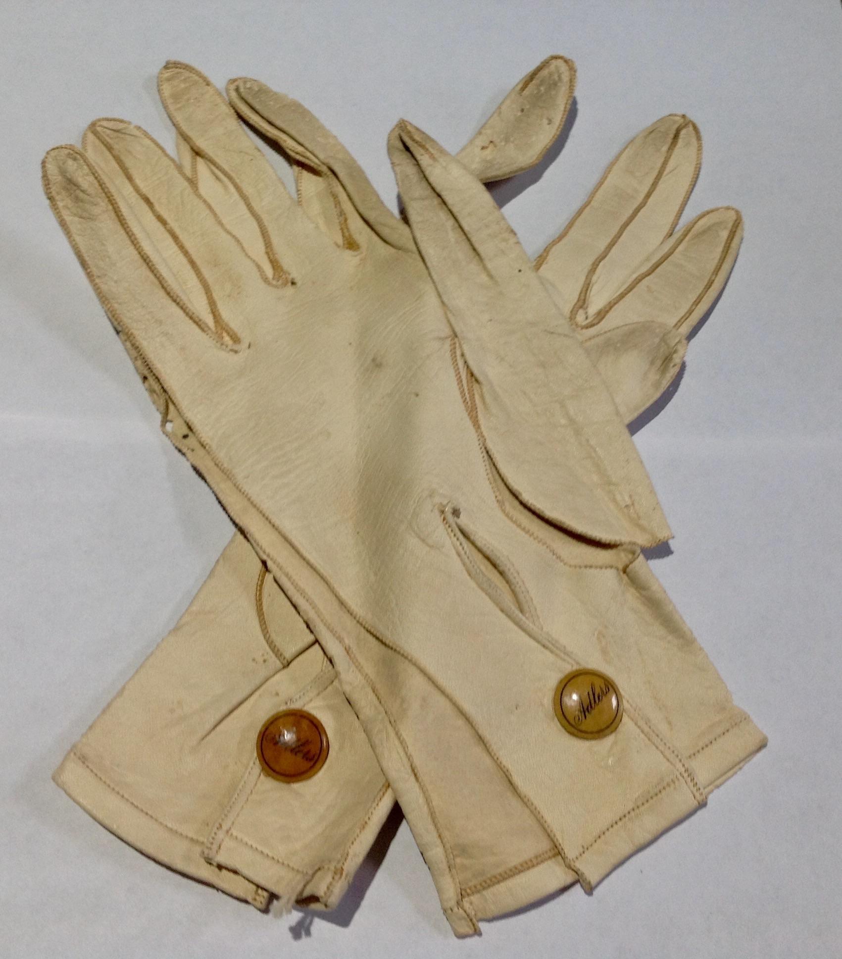 vintage new orleans adlers jewelry store gloves from bestkeptsecrets on ruby lane. Black Bedroom Furniture Sets. Home Design Ideas