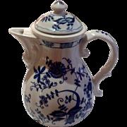 Vintage Vienna Woods Coffee Pot