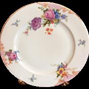 Epiag Bridal Rose Dinner Plate
