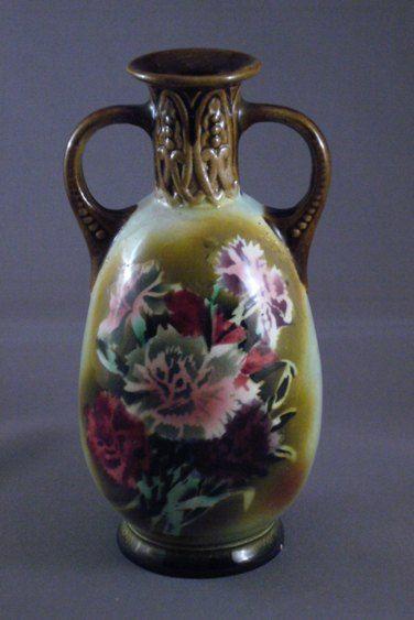 Vintage Czechoslovakia Porcelain Art Vase Better Yours