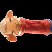 Lambchop Hand Puppet