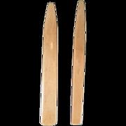 Vintage Cuticle Pushers