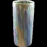 Monterey Jade Pottery Vase