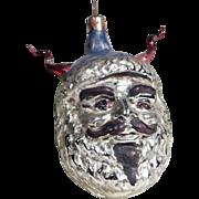 German Christmas Ornament Krampus