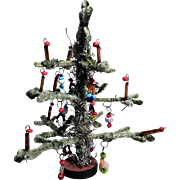 Sweet Doll House Christmas Tree