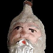 German  Santa Claus Christmas Ornament