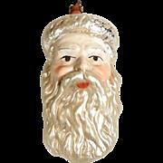 Large German  Christmas Ornament