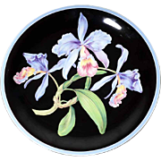 Gorgeous Centre Table Piece Orchid Pattern Cattleya by Rosenthal