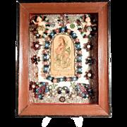 Monastery Work Saint Catherine of Alexandria Show Case
