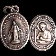 19C Reliquary St. Andrew Fournet