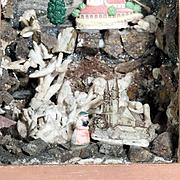 Pilgrimage Souvenir from Maria Zell Diorama