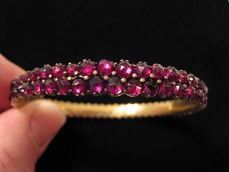 Ruby Bracelet 2007 Best Bracelets