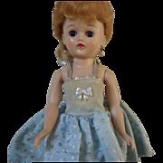 Vintage All Original Vogue Jill Doll in Box