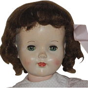 "Vintage 24"" American Character Doll"