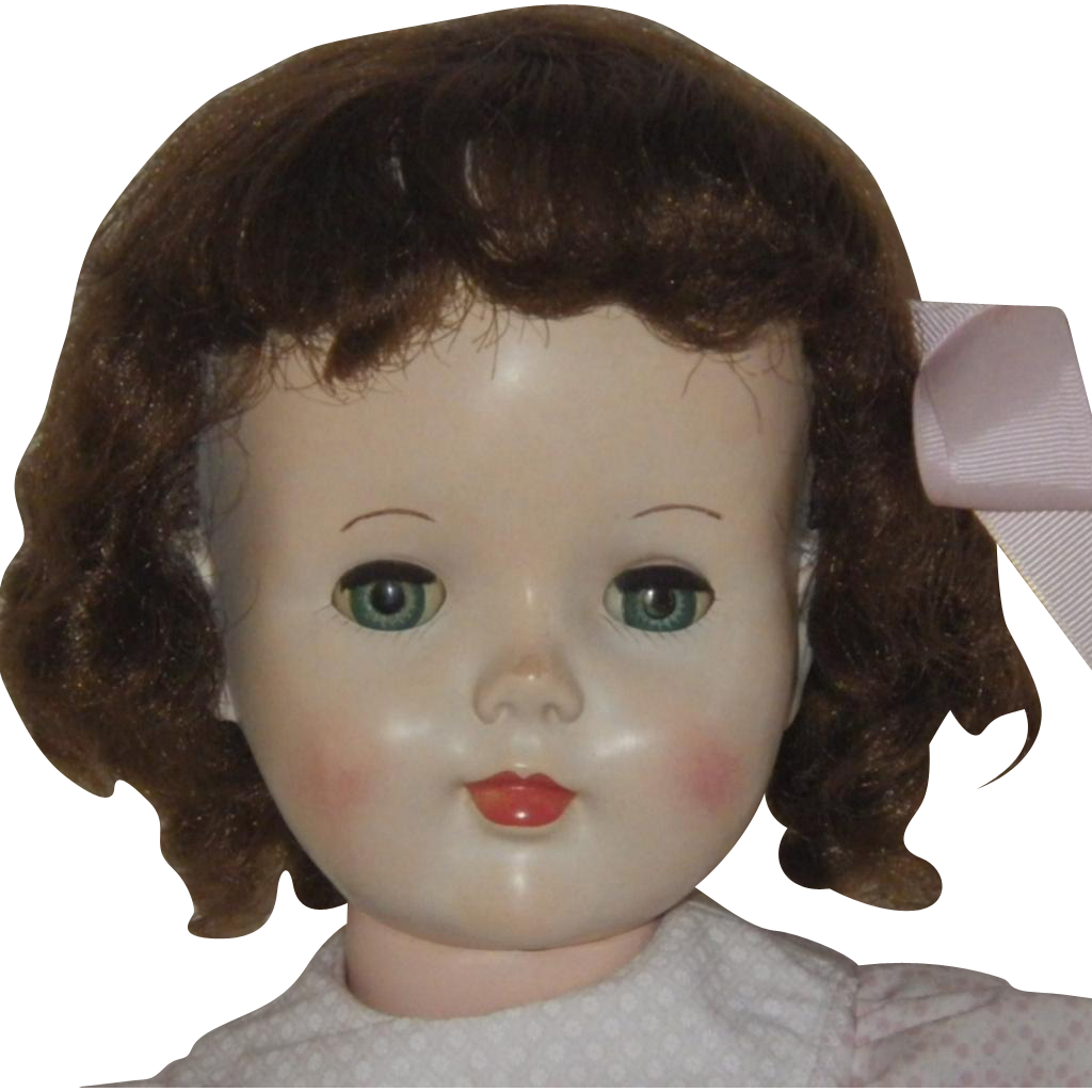 "SPECIAL Christmas Price!  Vintage 24"" American Character Doll"