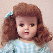 RESERVED for Yulia Vintage Artisan Doll Company Raving Beauty Doll