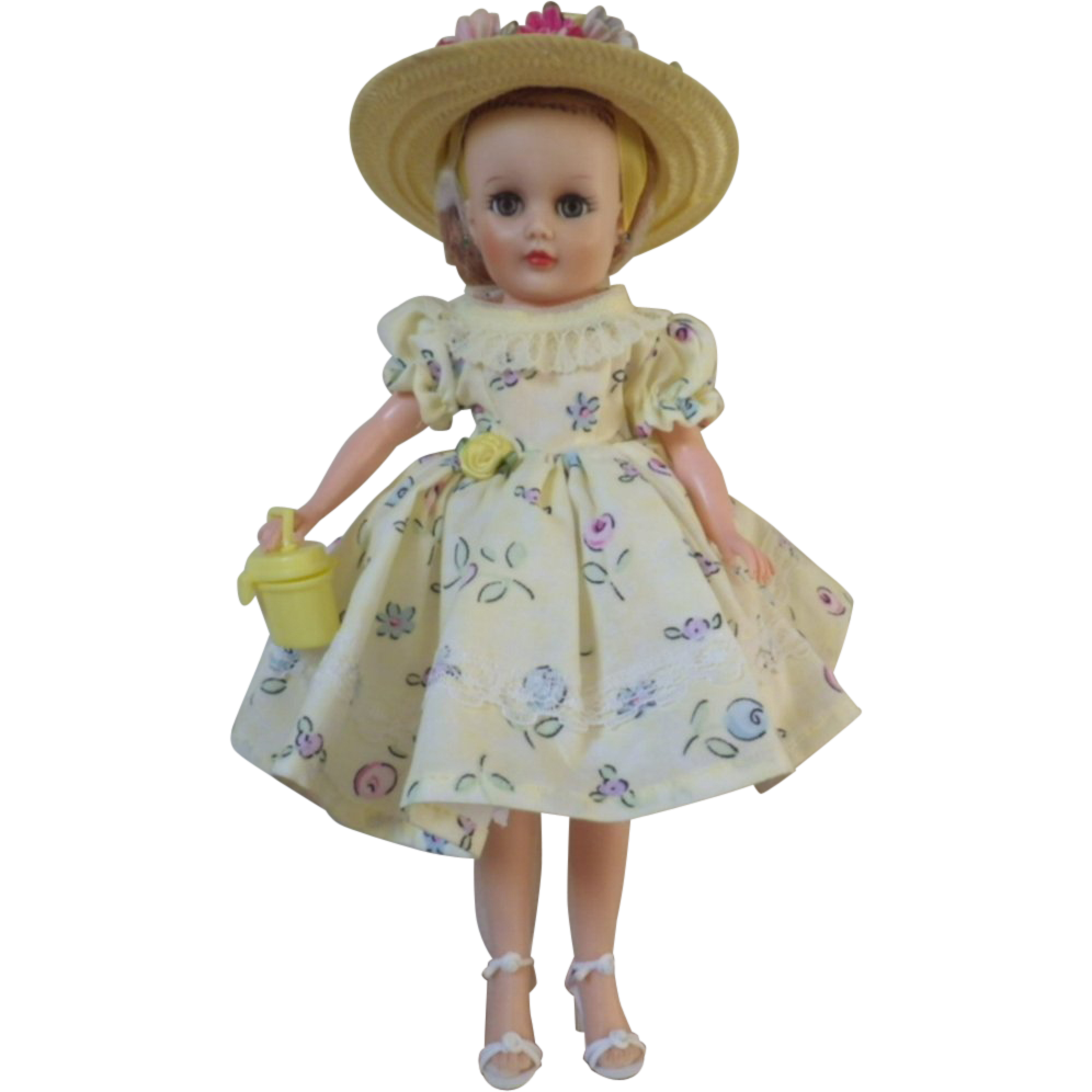 SPECIAL Christmas Price!  Vintage Teen Fashion Doll by Uneeda