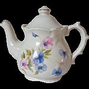 Vintage Signed Price Kensington Potteries Teapot