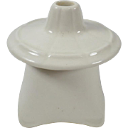 Vintage Stove Pipe Pie Funnel