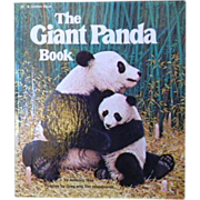 First Edition - The Giant Panda Book