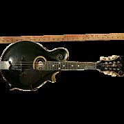 Vintage Gibson Mandolin- F4 1913 Serial #23088 2 Point