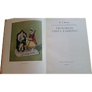 Book Victorian China Fairings W.S. Bristowe