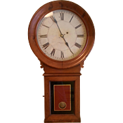 Howard Wall Clock