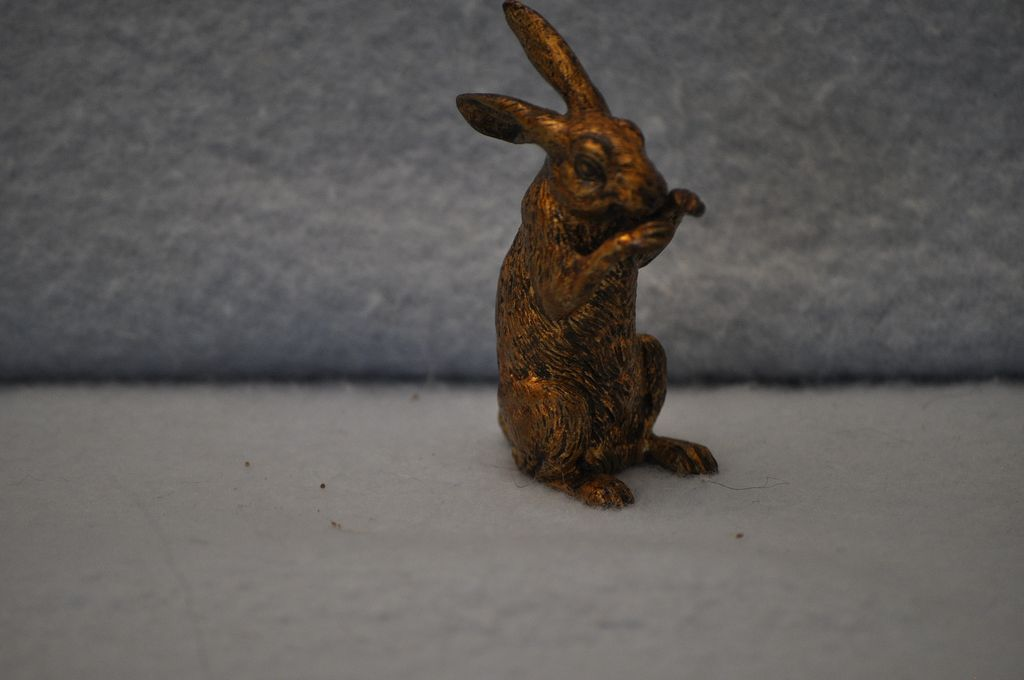 Austrian Bronze : HARE