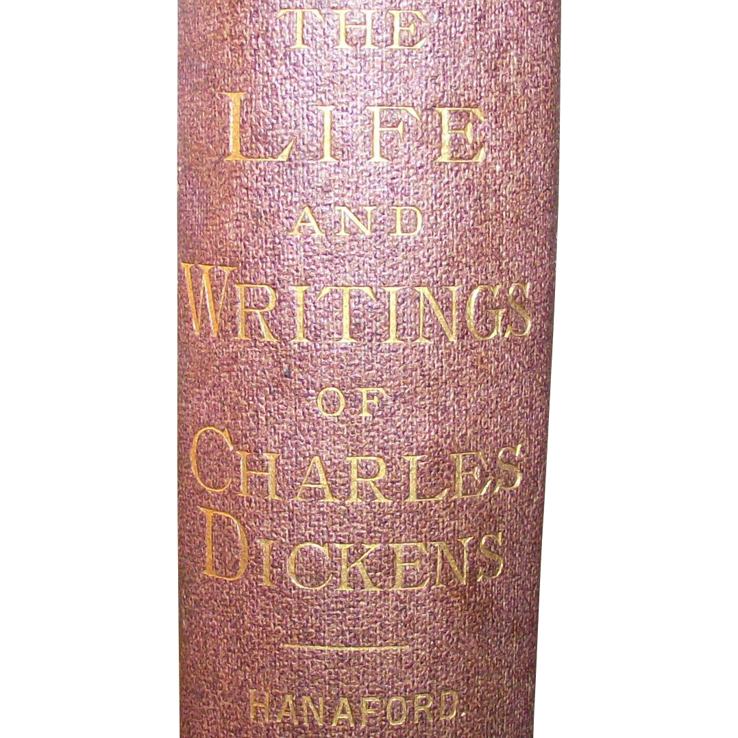 the life and writings of dickens essay Works continue to receive beyond speculation, it is safe to say that dickens successfully accomplished what he set out to do, to put so much of himself into his work that there is no understanding the life without the works, nor the works without the life charles john huffman dickens was born on 7 february 1812 to john and.