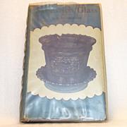 Sandwich Glass Handbook  1947  Ruth Webb Lee